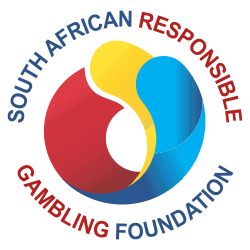 South African Responsible Gambling Foundation logo