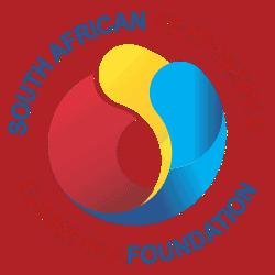 South African Responsible Gambling Foundation logo
